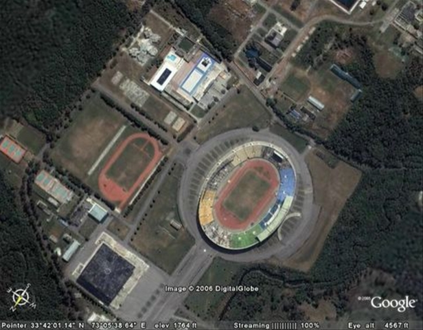 Google Earth Sports Complex Islamabad Aleem 39 S Weblog